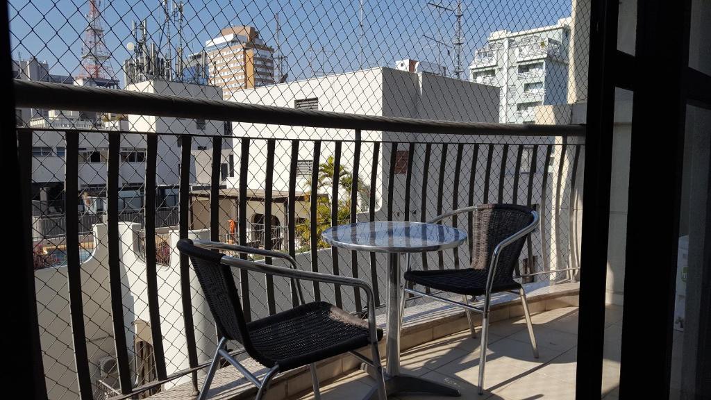1708 Apartamento Jardins