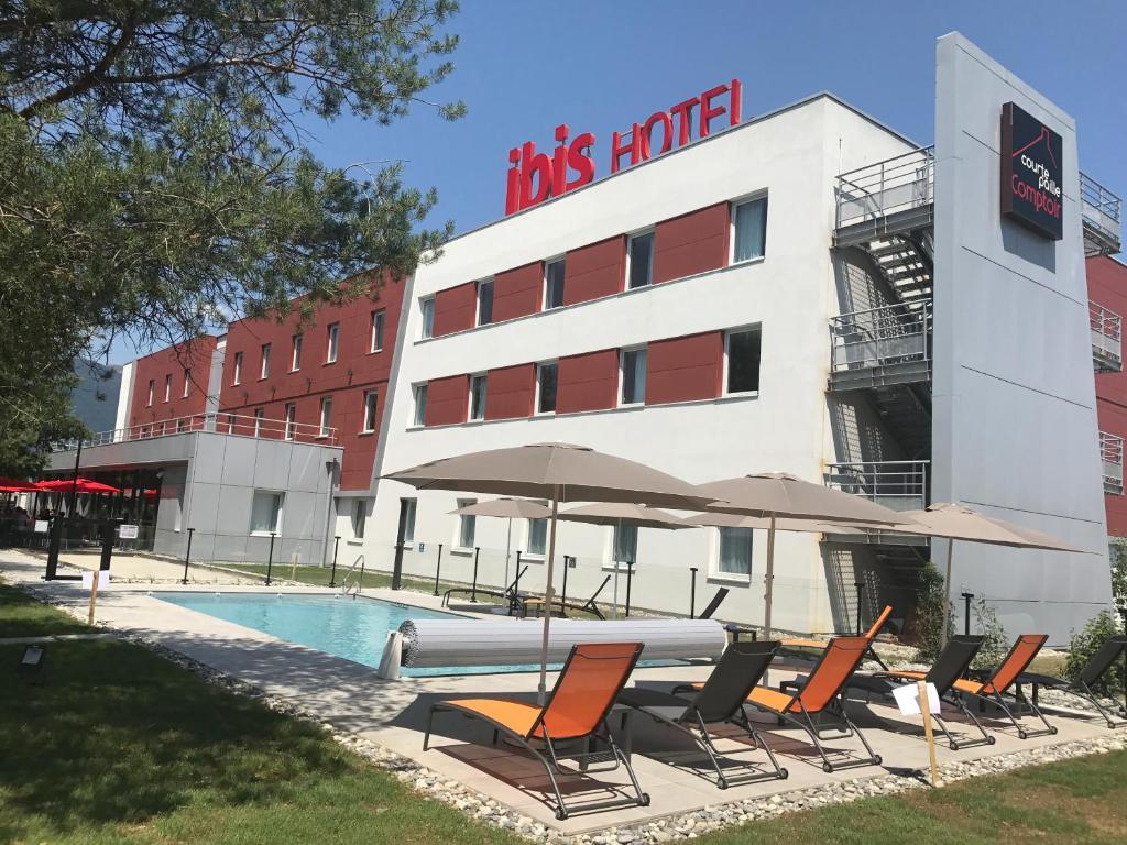 Recherchez sur des centaines de sites et trouvez des hôtels à Saint-Genis-Pouilly