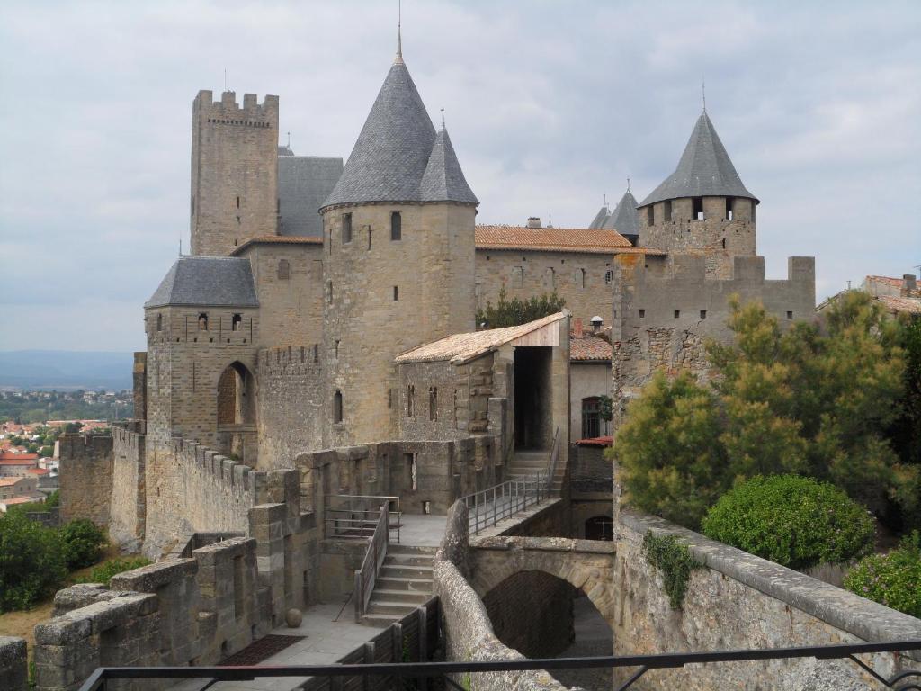 L 39 echapp e belle chambres d 39 h tes carcassonne - Chambres d hotes carcassonne et environs ...