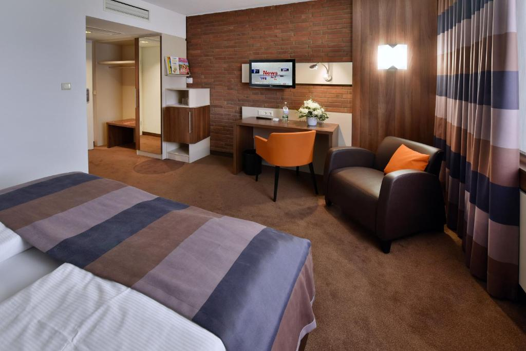 Excelsior Hotel Ludwigshafen Restaurant