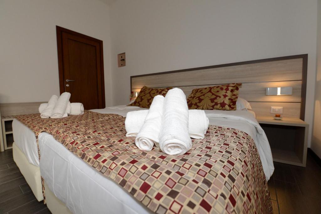 Alla Bianca Hotel Venezia Marghera