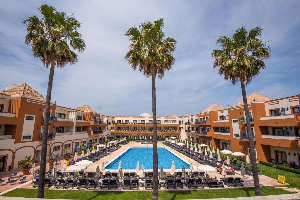 Hotel Vila Gale Tavira Bewertungen