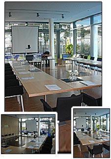 Hotel Restaurant Cristall Waghausel