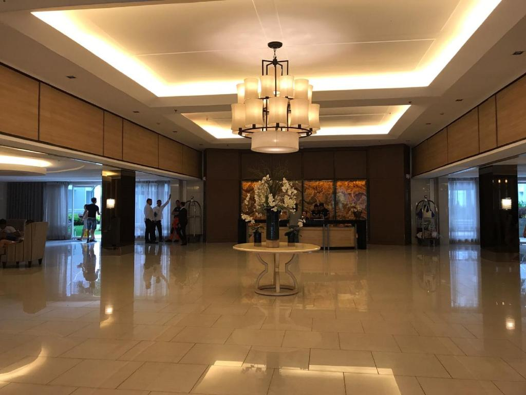 Vc Bacay At Shell Residences Manila Book Your Hotel