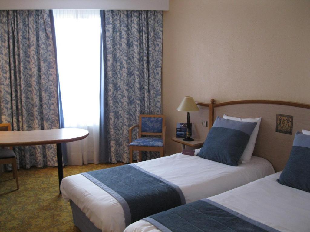 Mercure nevers pont de loire r servation gratuite sur for Hotels nevers