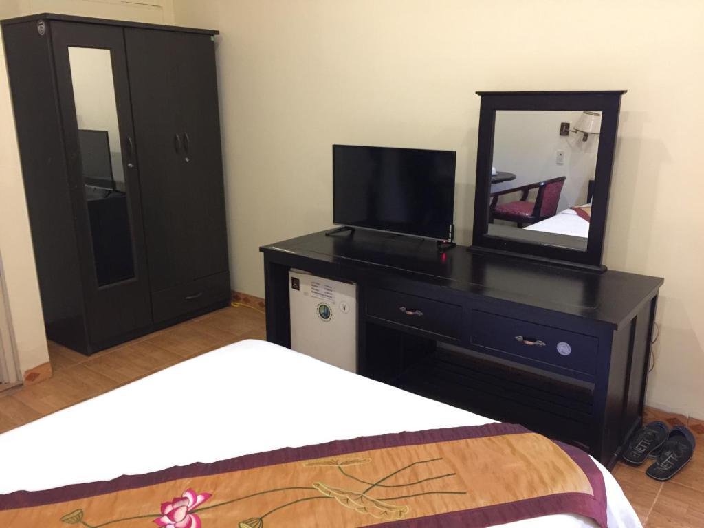 Phòng 2 Giường đơn Hạng tiết kiệm