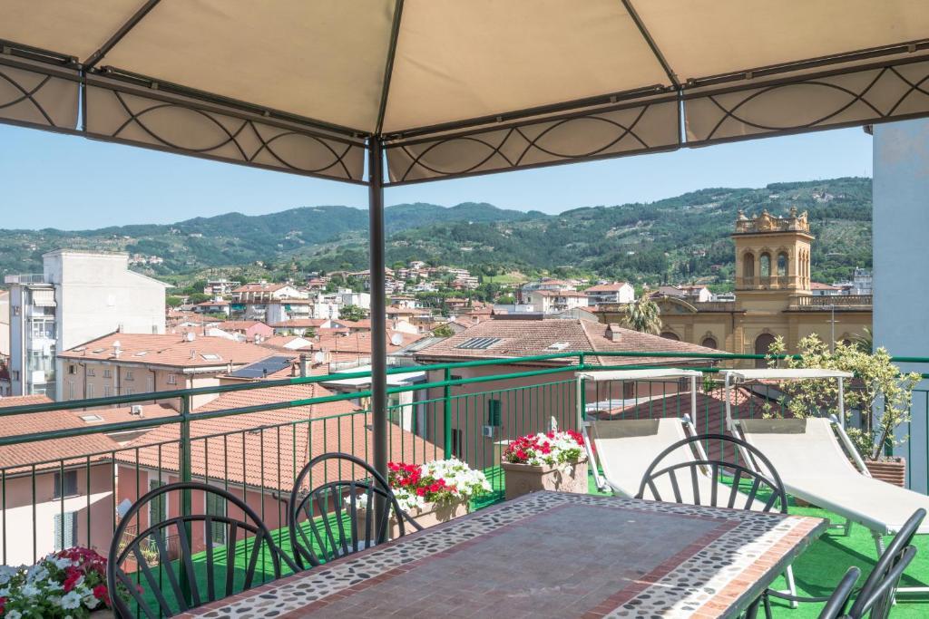Hotel Minerva Palace Montecatini