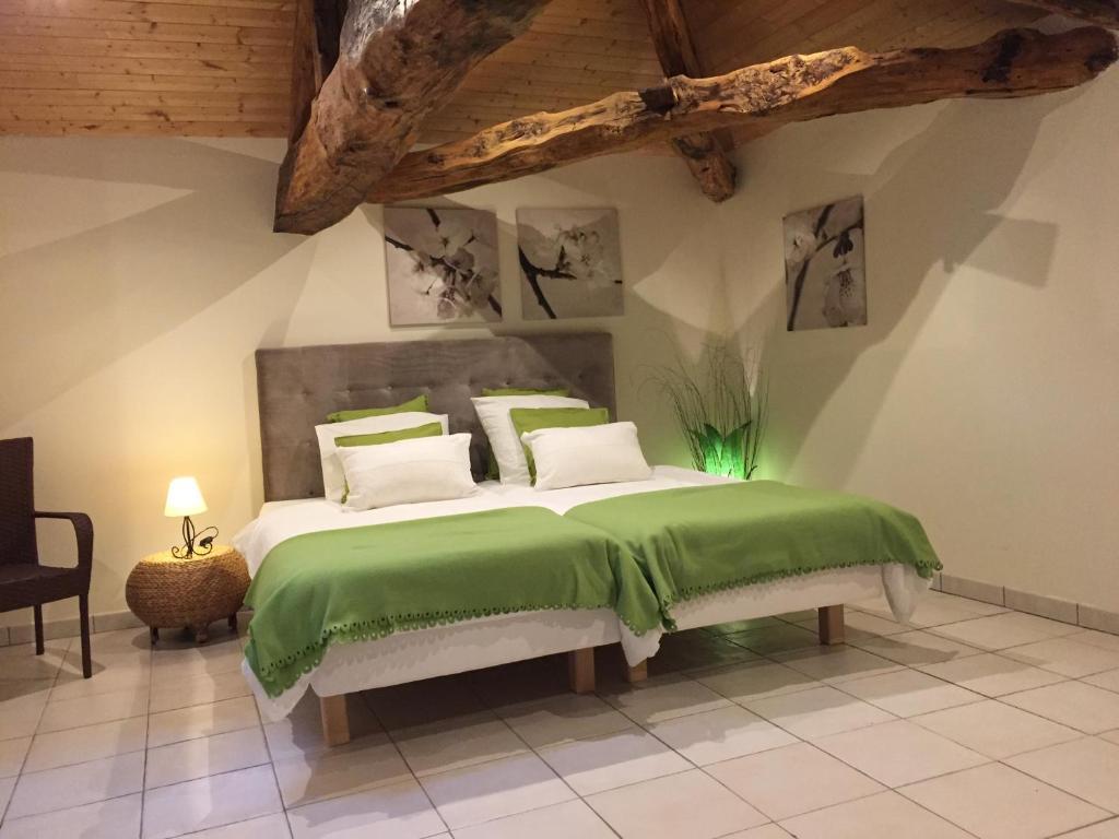 chambre d'hotes lencouet, bed & breakfast feugarolles