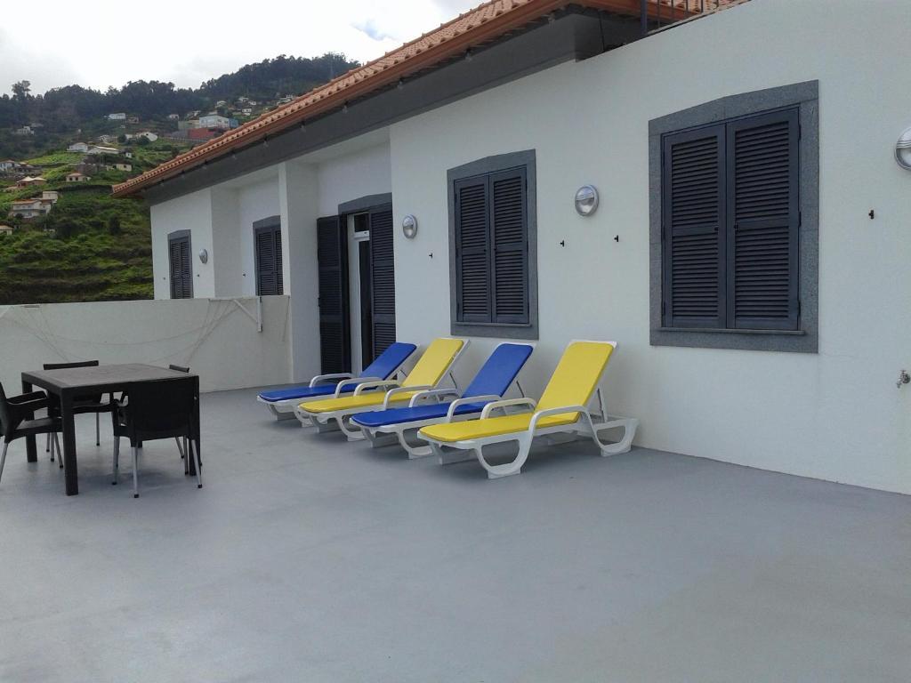 Apartamento Barros (Portugal Estreito de Câmara de Lobos ...