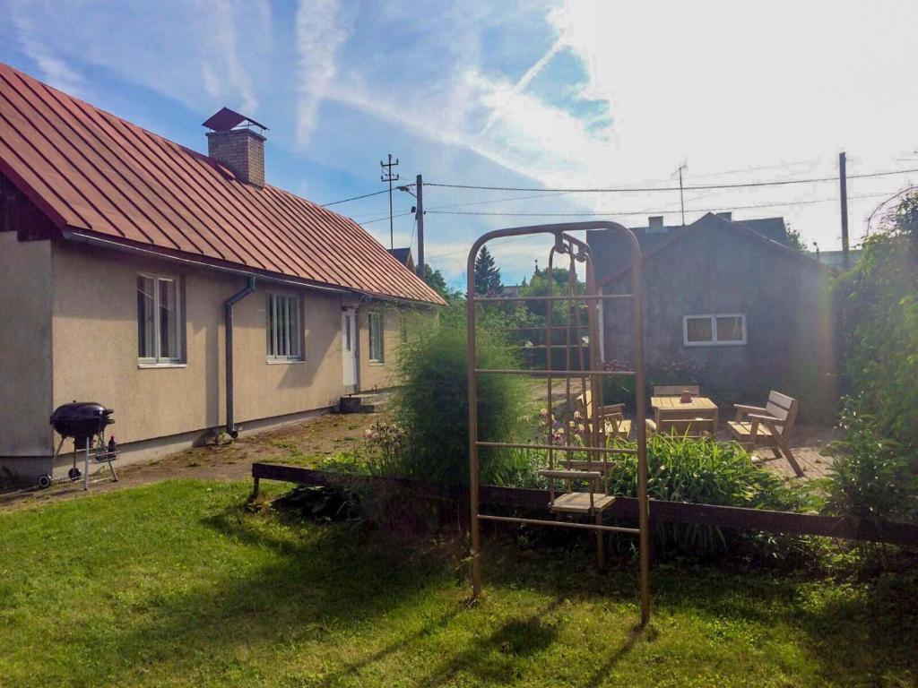 UusAllika Puhkemaja (Estônia Haapsalu) - Booking.com