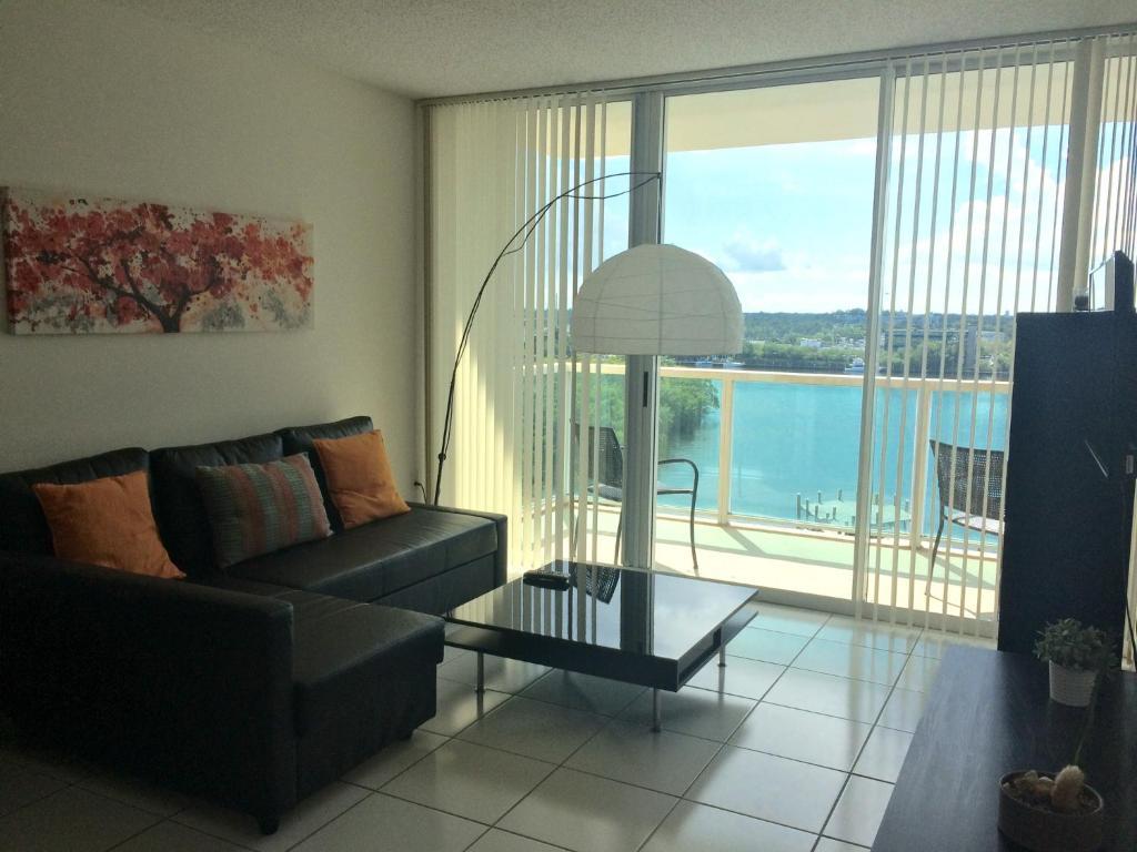 Departamento Intracoastal by Rent Miami 305 (EE.UU. Sunny Isles ...