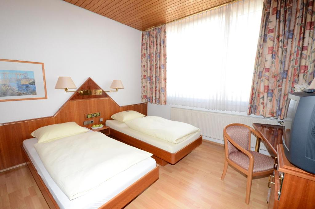 Hotels In Altbach Deutschland