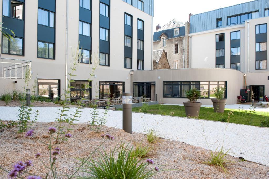 campanile limoges centre gare limoges prenotazione on line viamichelin. Black Bedroom Furniture Sets. Home Design Ideas