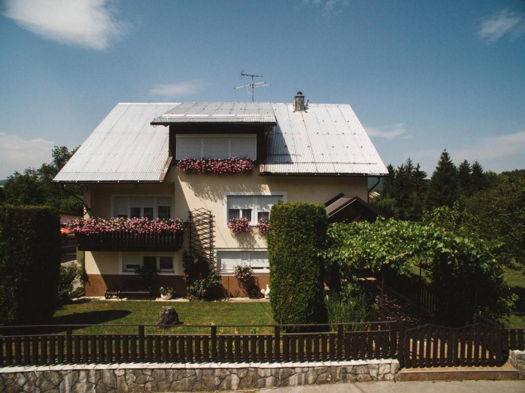 Apartman Belin Ogulin (Croácia Ogulin) - Booking.com