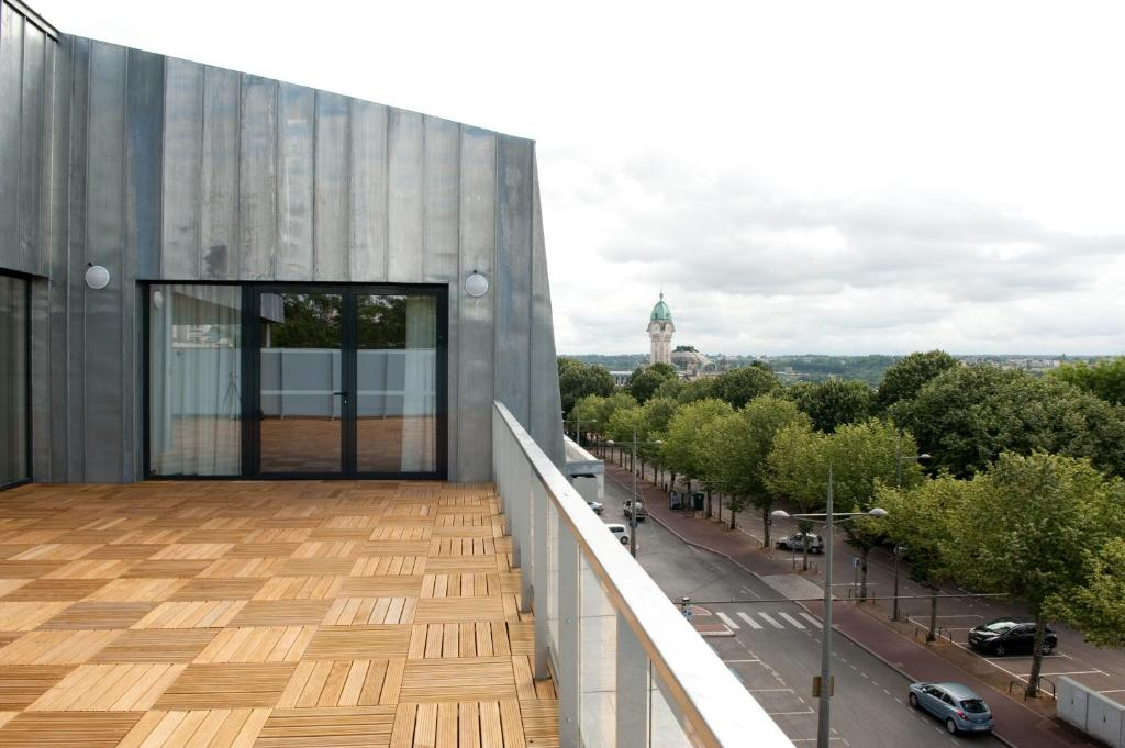 campanile limoges centre gare r servation gratuite sur. Black Bedroom Furniture Sets. Home Design Ideas