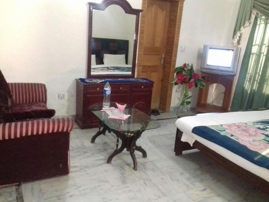 Orion international Guest House