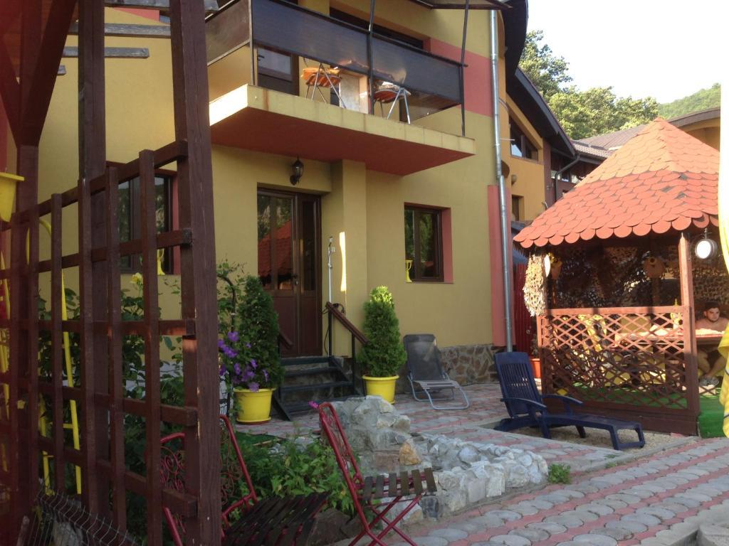 Casa de temporada Casa Dana (Romênia Dubova) - Booking.com