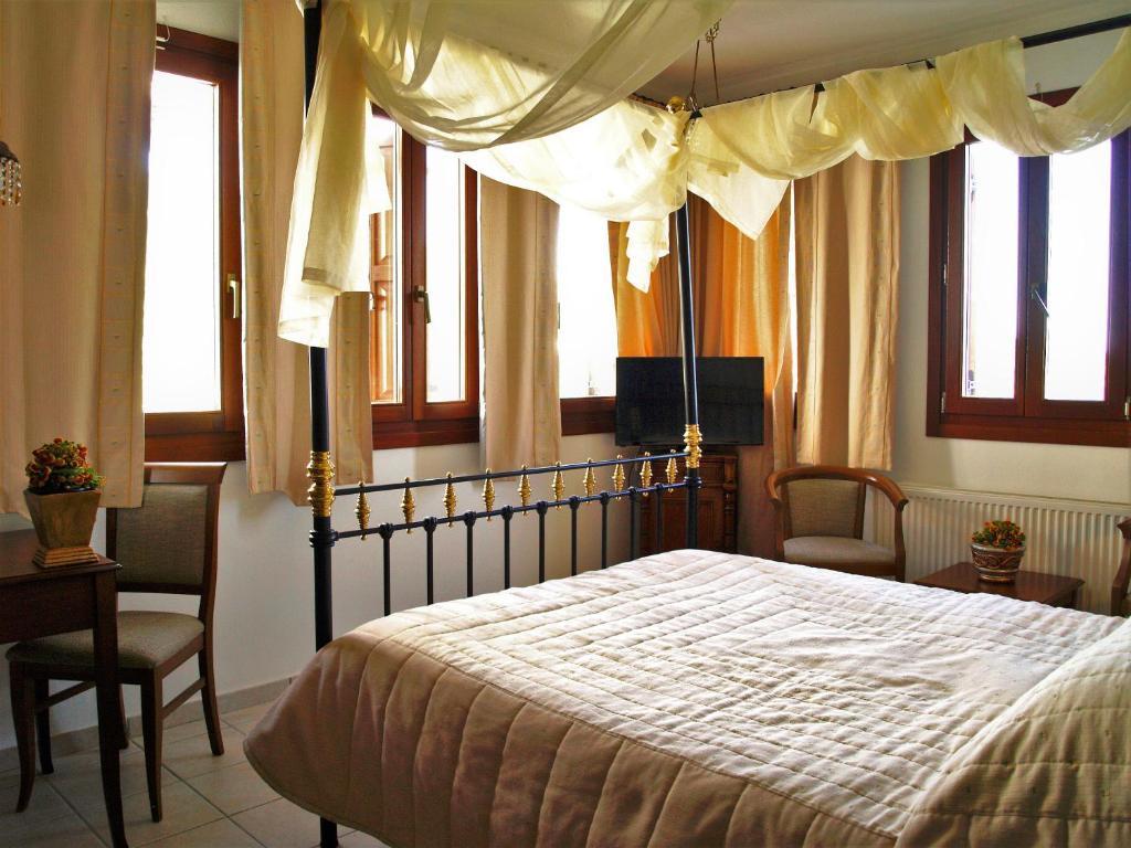 Archontika Karamarlis Guesthouse