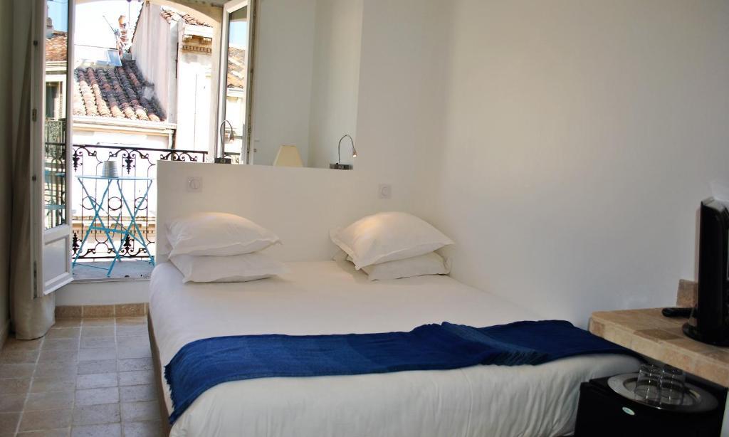 Le ryad boutique h tel r servation gratuite sur viamichelin for Boutique hotel marseille