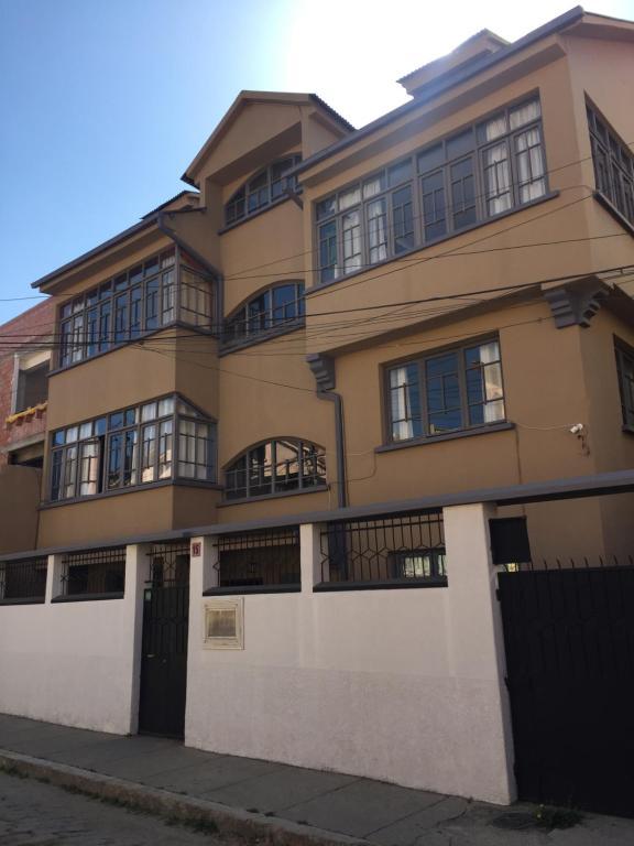 A la maison la paz informationen und buchungen online for Apart hotel a la maison