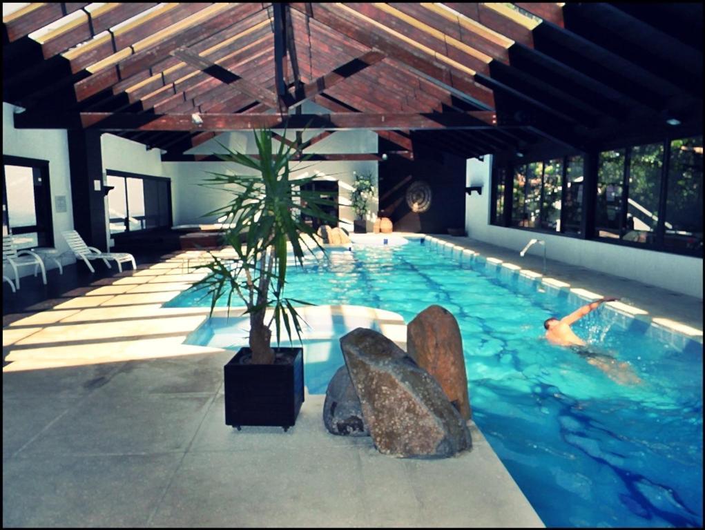 306 Apto 6 Pessoas piscina