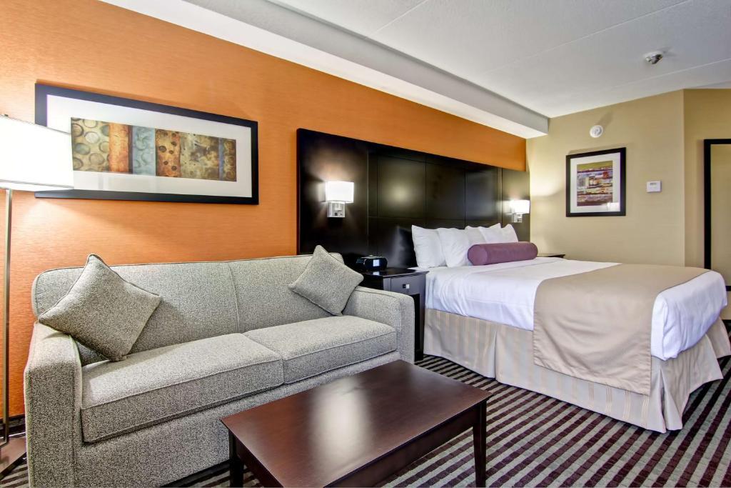 North York Centre Room Rental