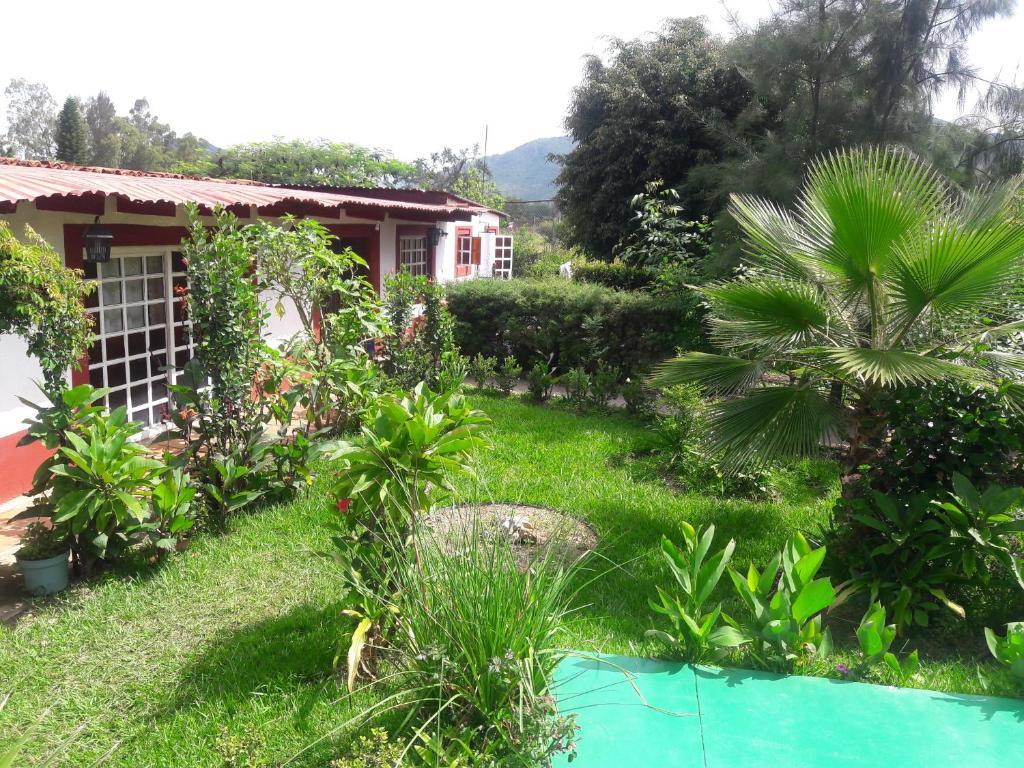 Casa de campo en Oaxaca, San Juan Chilateca, Mexico ...