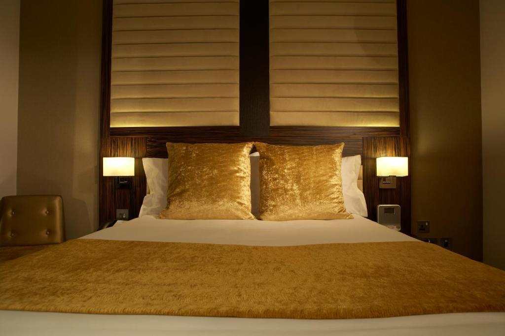 Western Hotel Piccadilly