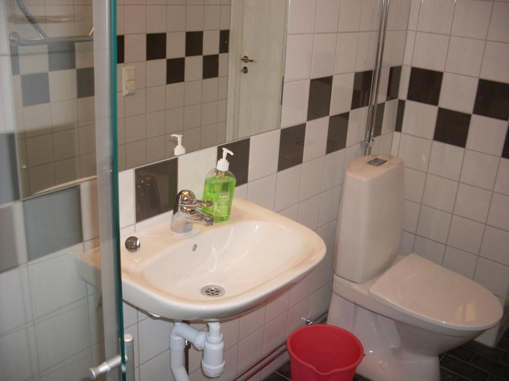 City Apartment Hotel Goteborg