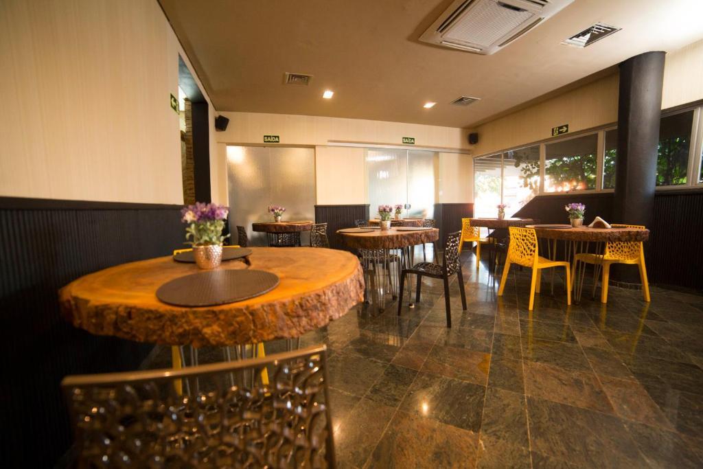 Sumatra hotel e centro de conven es r servation for Central de reservation hotel