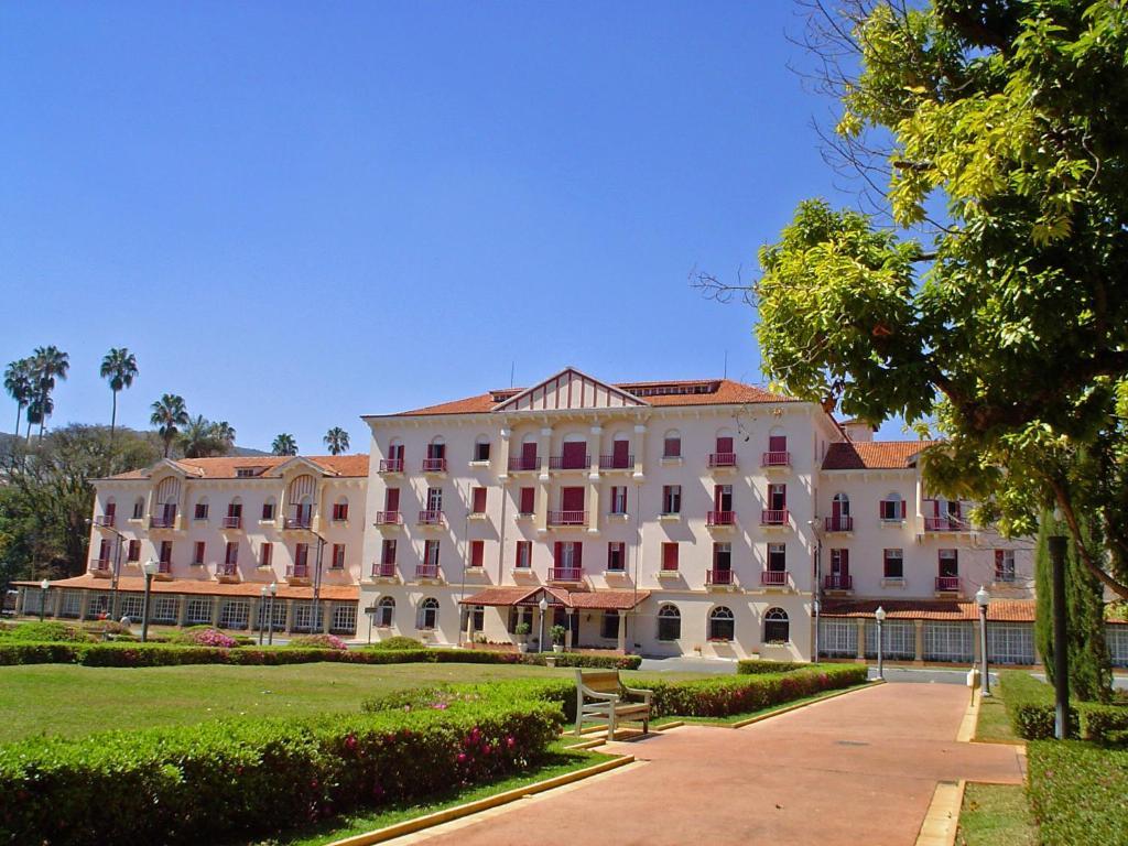 Palace hotel po os de caldas r servation gratuite sur for Reserver des hotels