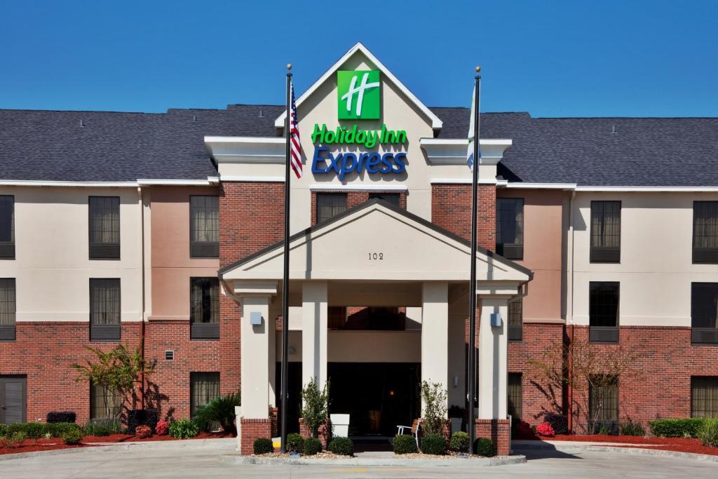 Hotels In Sulphur Lake Charles La