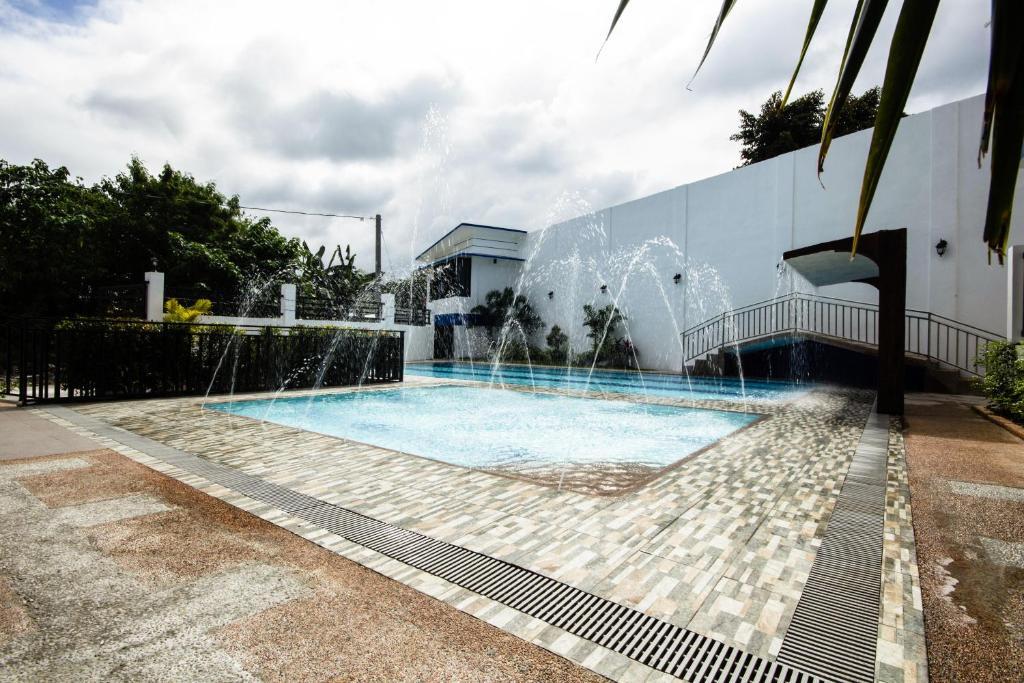 Abenes Resort