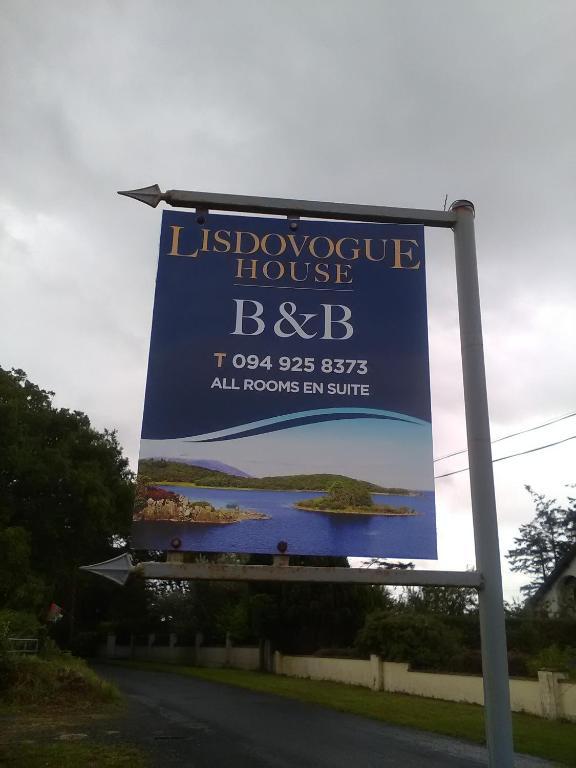 Lisdovogue House