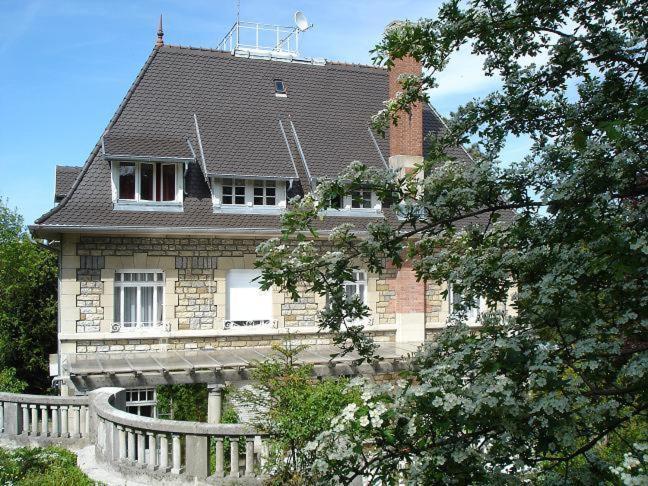 Hotel de france montb liard informationen und for Michelin hotel france