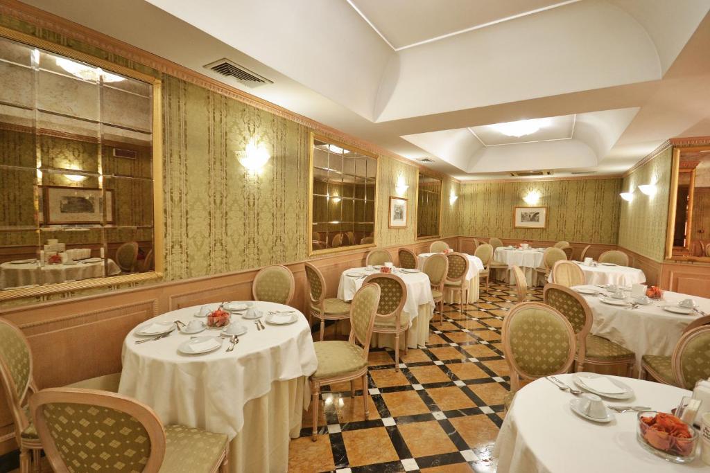 Hotel Appia Park Roma