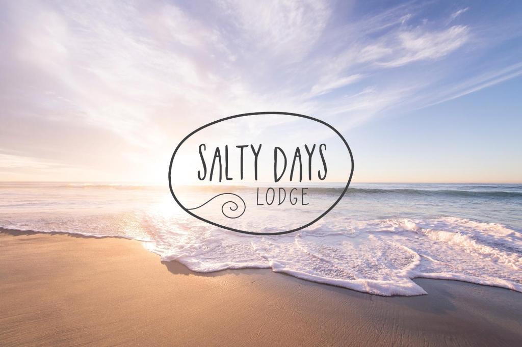 Salty Days Lodge