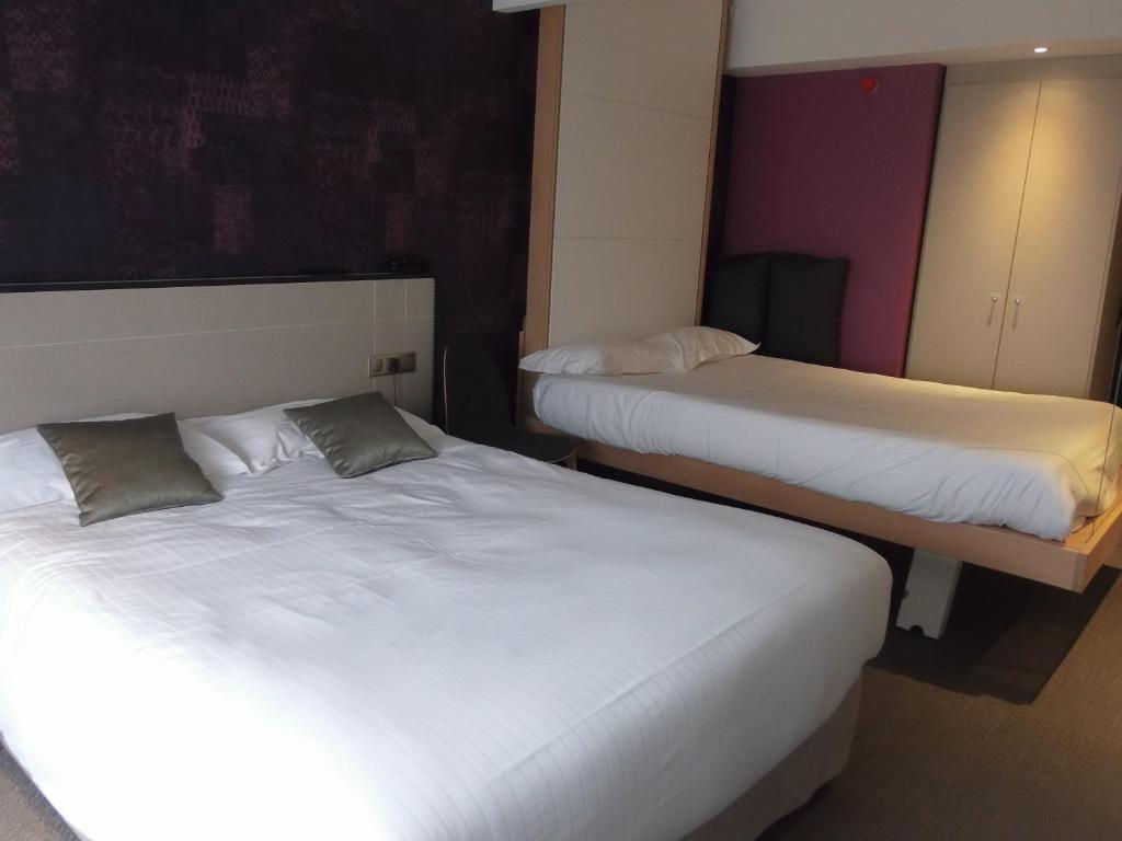 Hotel Best Western Chartres