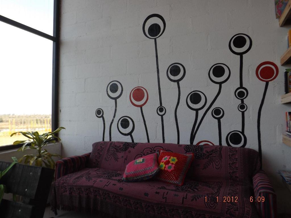 Hostel Sanjofiesta