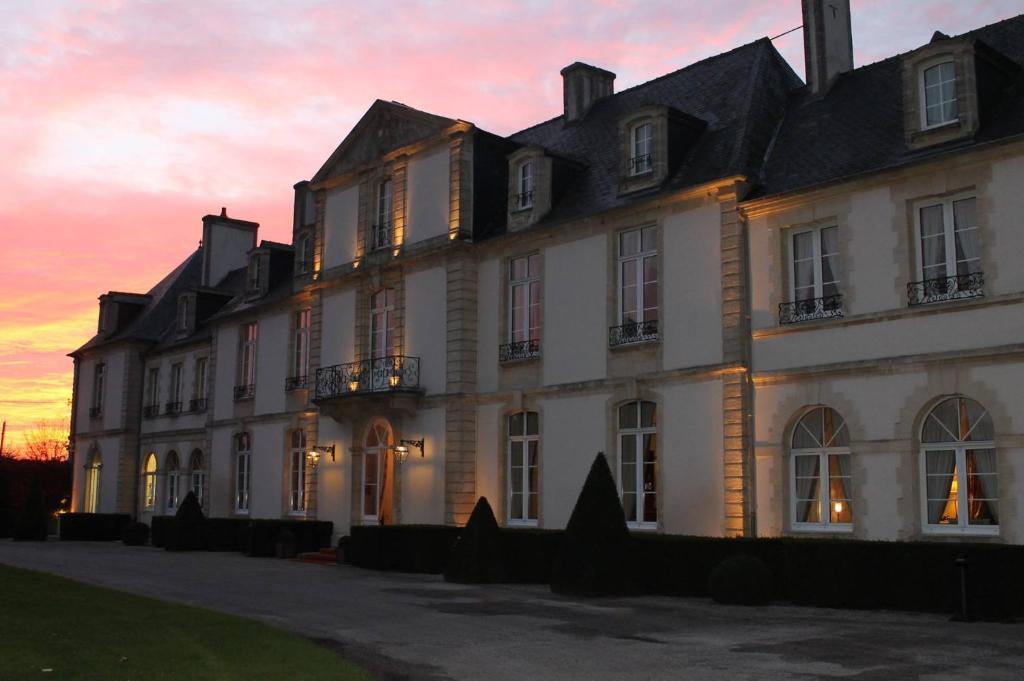 H U00f4tel Chateau De Sully - Bayeux