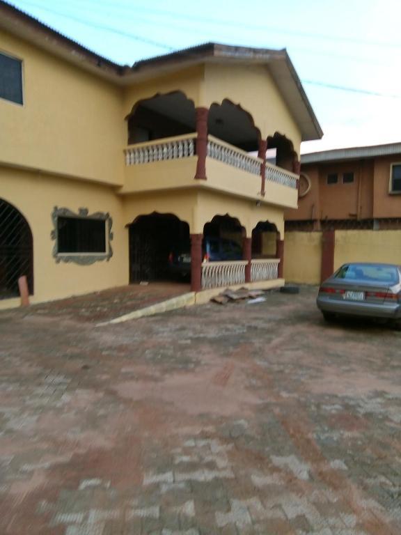 Hotels In Gra Benin City
