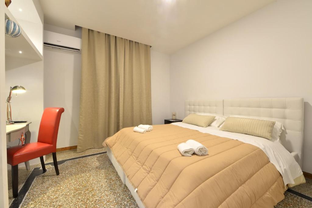 Hotel Vicino Molo Beverello