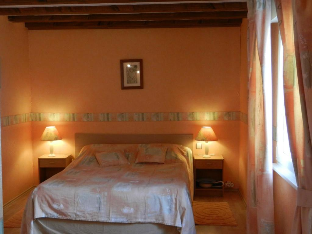 Chambres d 39 h tes chez dany chambres d 39 h tes gerstheim for Chambre hote 67
