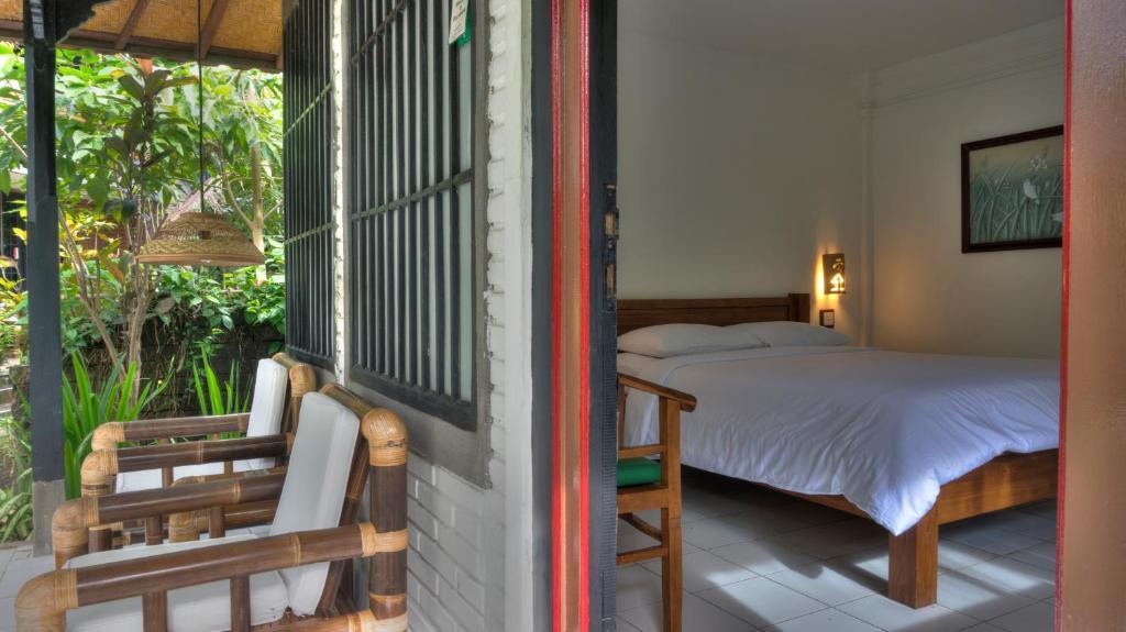 Puri Kelapa Garden Cottages Denpasar Informationen Und