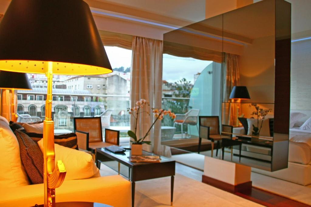 Gran hotel nagari boutique spa vigo prenotazione on for Abrisud suisse