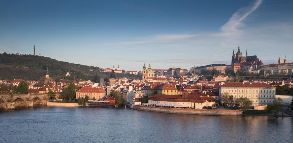 Four Seasons Hotel Prague República Checa Praga Bookingcom