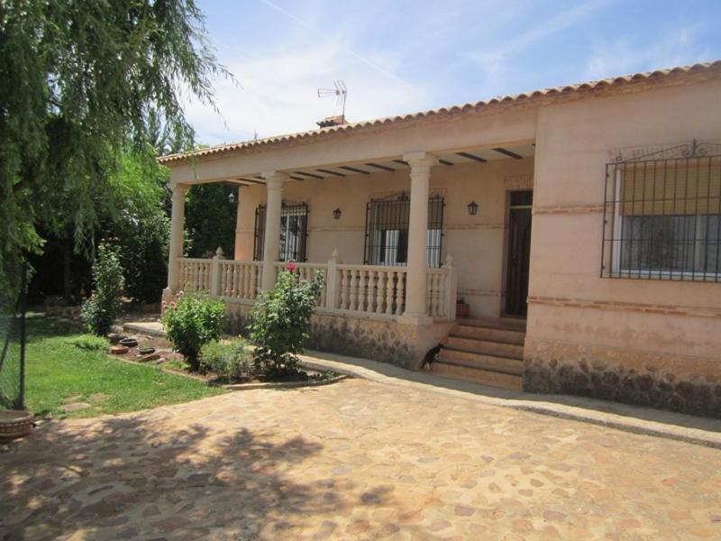 Casa Rural Las Duronas (España Almagro) - Booking.com