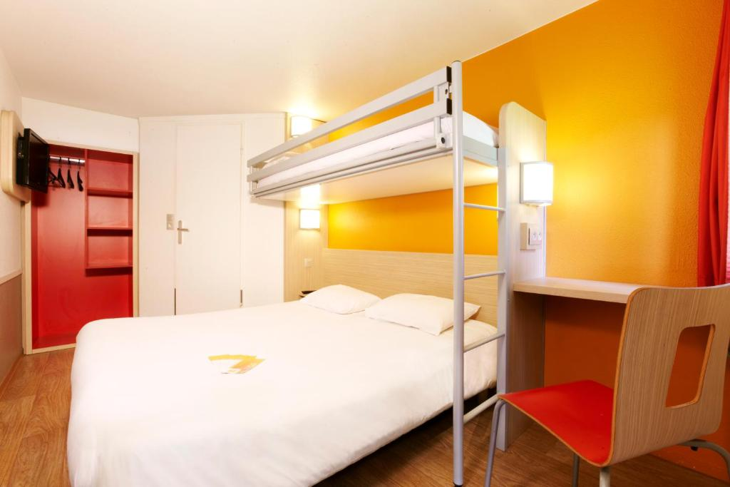 premiere classe villeneuve st georges choisy le roi book your hotel with viamichelin. Black Bedroom Furniture Sets. Home Design Ideas