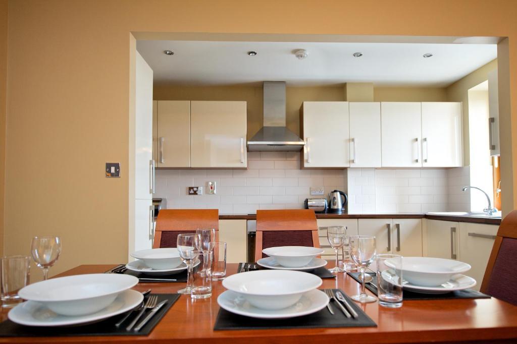 Staycity aparthotels saint augustine street dublin for Appart hotel dublin
