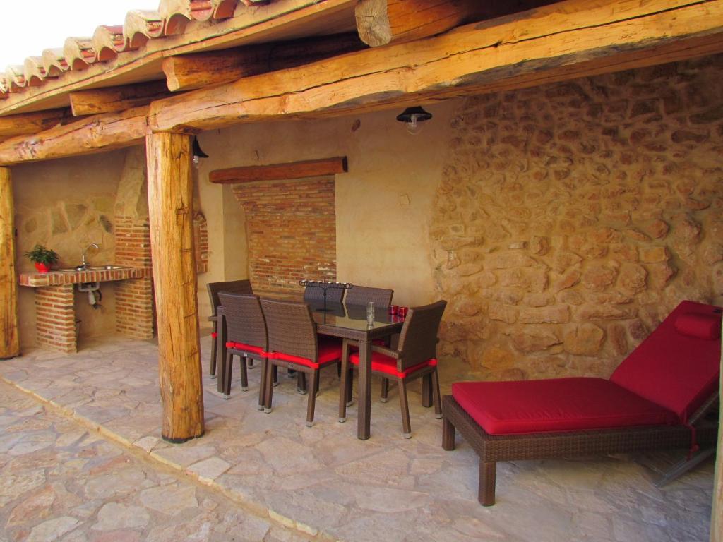 Casa Rural El Ventanico (España Fuentes Calientes) - Booking.com